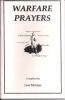 Warfare Prayers by Geri McGhee